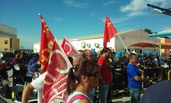Crónica sobre la Asamblea-Concentración en Astilleros de Puerto Real el 27 de junio de 2017
