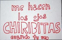 Chiribitas