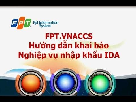 FPT VNACCS