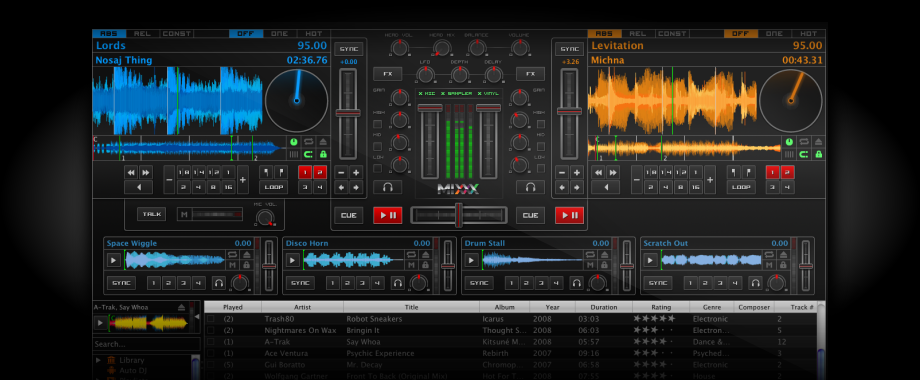 3 Aplikasi Gratis Terbaik Untuk Mixing Musik Atau DJ