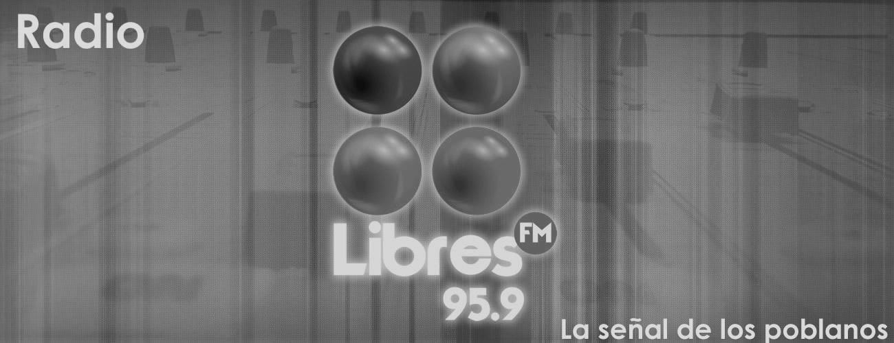 LIBRES FM