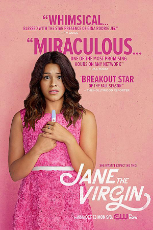 Jane The Virgin S01