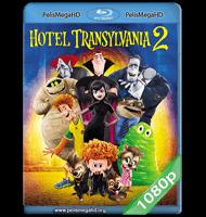 HOTEL TRANSILVANIA 2 (2015) FULL 1080P HD MKV ESPAÑOL LATINO
