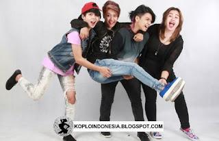 Kumpulan Lagu GoGoJiLL Terbaru
