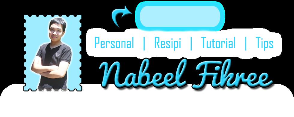 Nabeel Fikree