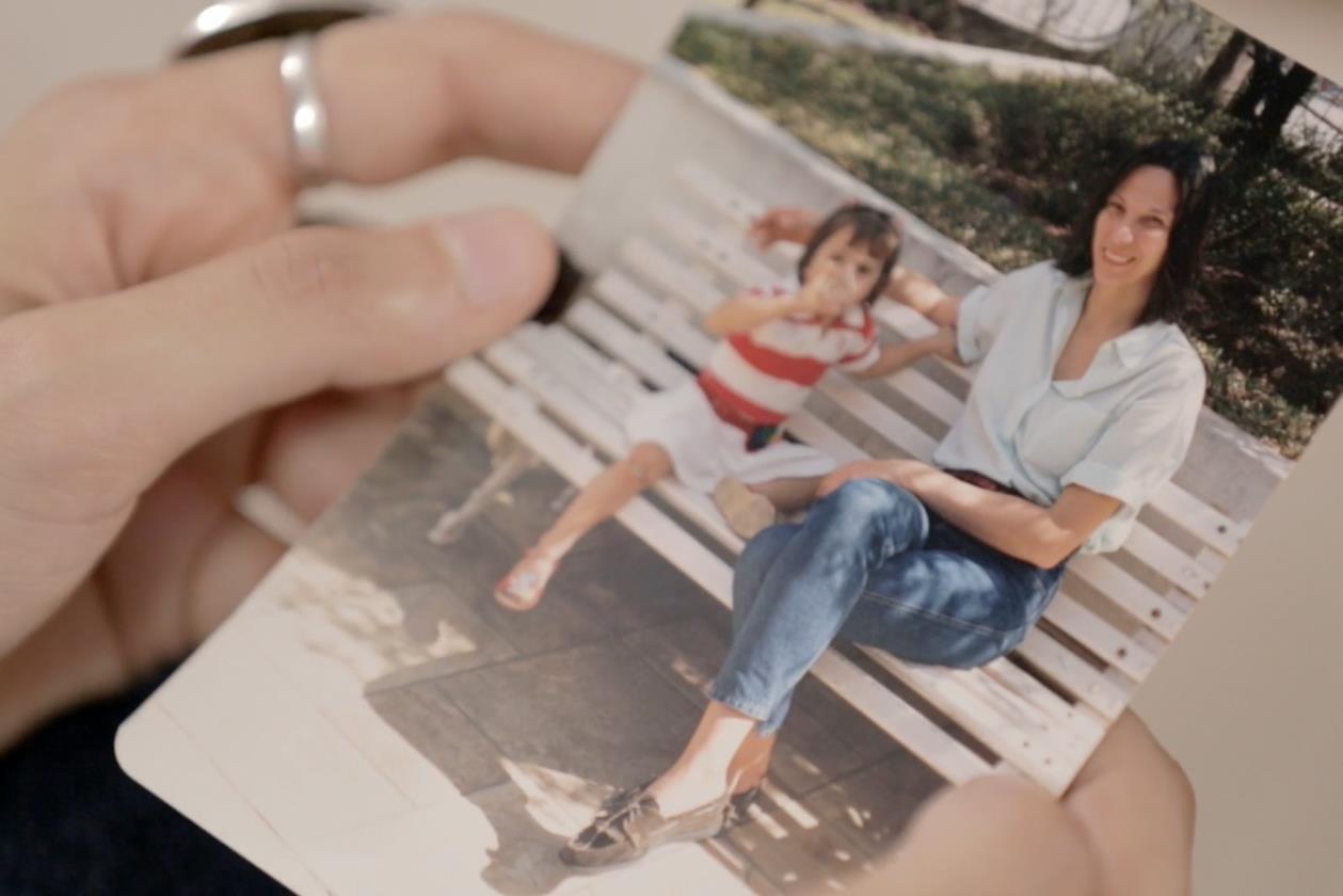 Imagem da campanha da Nívea #MinhaMãeTinhaRazão