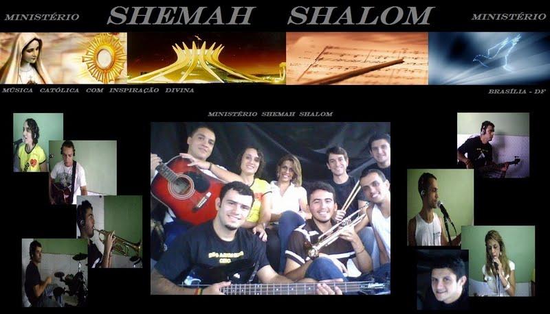 Ministerio shemah shalom