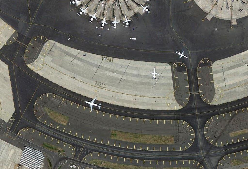 Αεροδρόμιο Νιούαρκ Λίμπερτι - Νιου Τζέρσεϊ