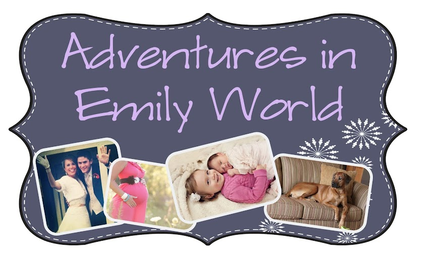 Adventures in EmilyWorld