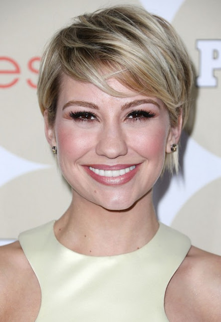 Cute Pixie Haircuts For Carefree Style
