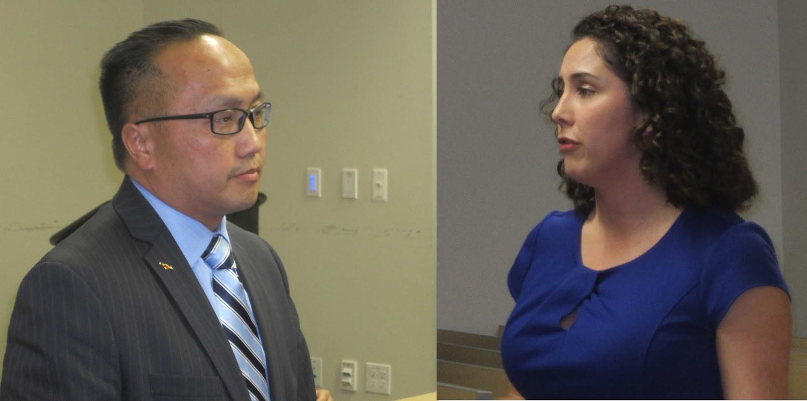 Chaires, Ly Announce Labor Endorsements in Elk Grove City Council Race