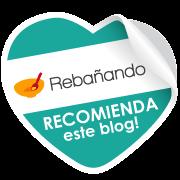 Blog recomendado por Rebañando