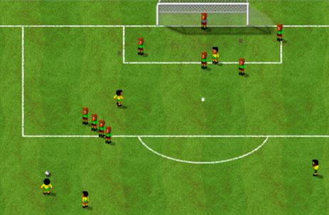 Si eres de los 90 te acordaras de estos juegos de fútbol
