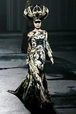 fashion print style