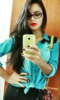 Maquiadora: