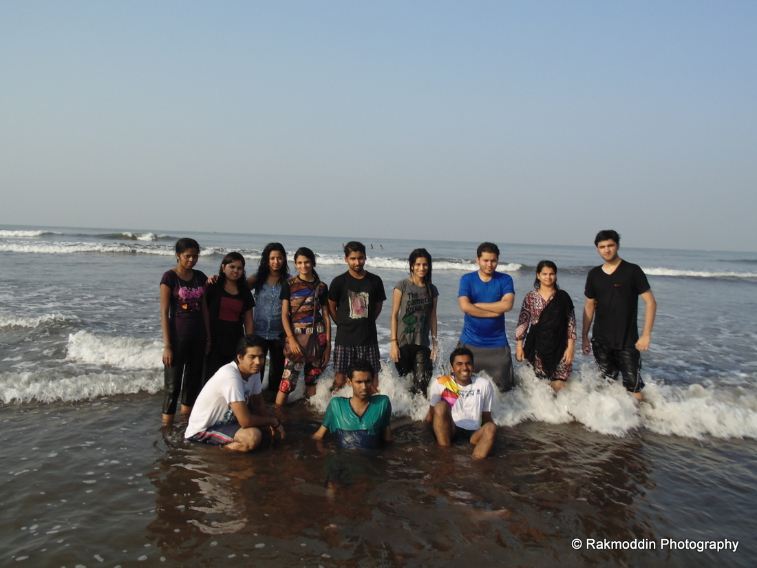 Weekend Winter Trip to Diveagar Beach from Pune