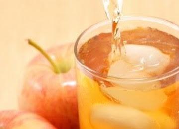 Manfaat Minum Jus Apel Untuk Kesehatan
