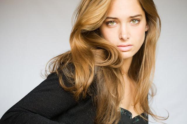 Come si chiama modella attrice pubblicità Tre con Raoul Bova Clizia fornasier
