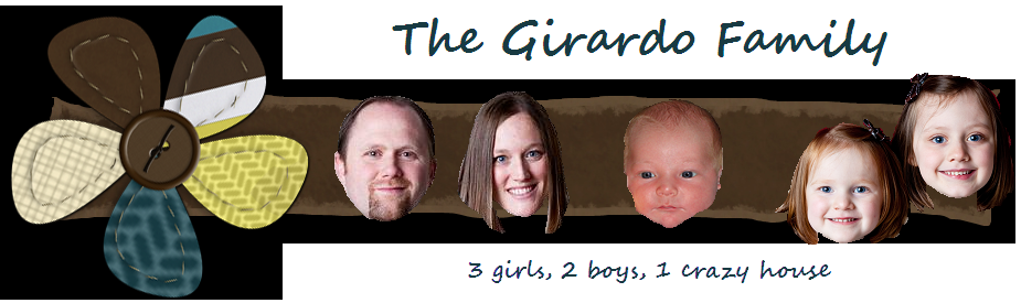 The Girardo Family