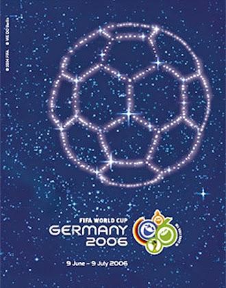 Finale de la coupe du Monde de Football 2006 Allemagne