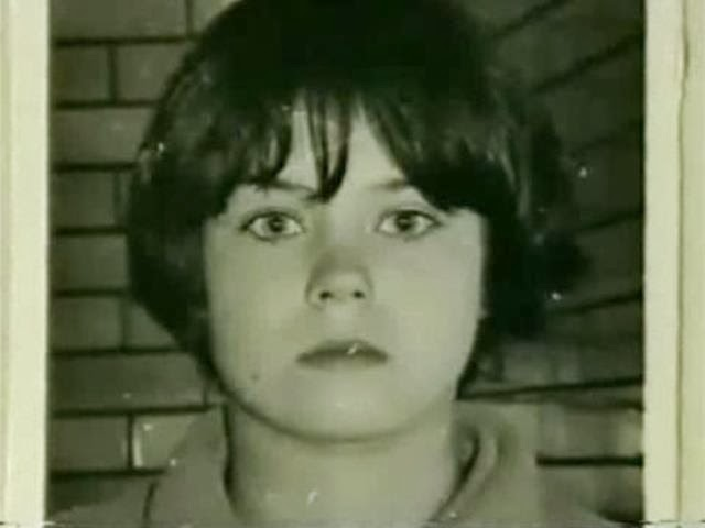 Mary Bell - Serial killer mulher - gnvision