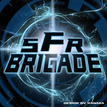 Published by the SFR Brigade