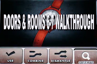 Doors & Rooms Level 6-7 walkthrough