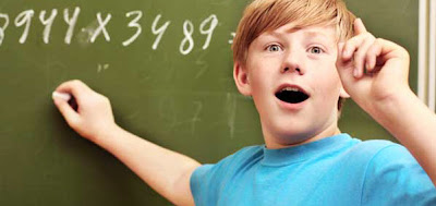 Tips Agar Anak Pintar dan Cerdas