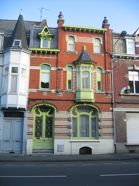 eug ne gabriel pagnerre architecte 4 octobre 1874 2 juin 1939 mons en bar ul. Black Bedroom Furniture Sets. Home Design Ideas