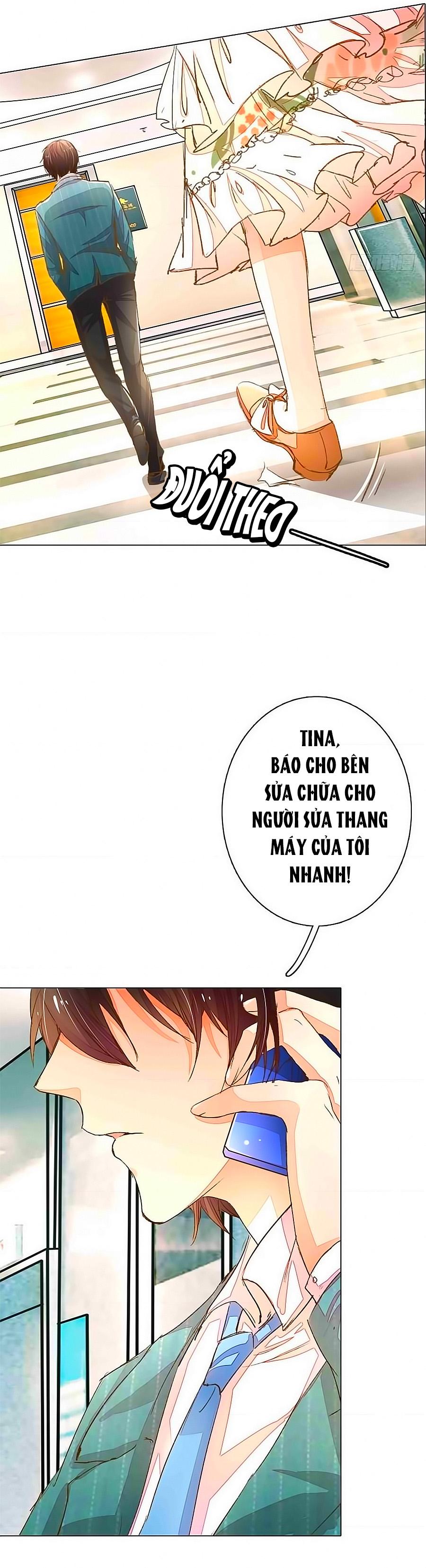 Hào Môn Tiểu Lãn Thê - Chap 51