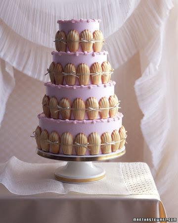 Amazing Wedding Cake Designs From Martha Stewart Wedding Cakes Designs