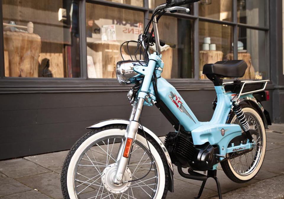 49cc mopeds 15