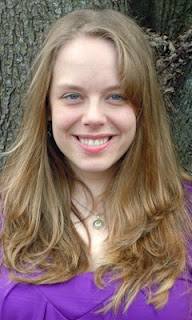 Guest Blog by Melissa F. Olson - What do Vampires Want? - November 26, 2012