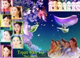 Phim Thất Tiên Nữ