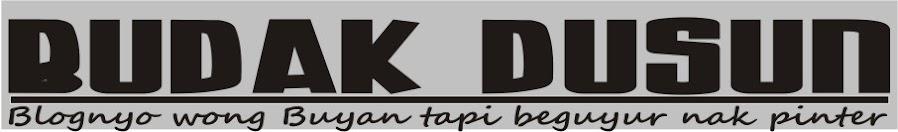 Budak Dusun