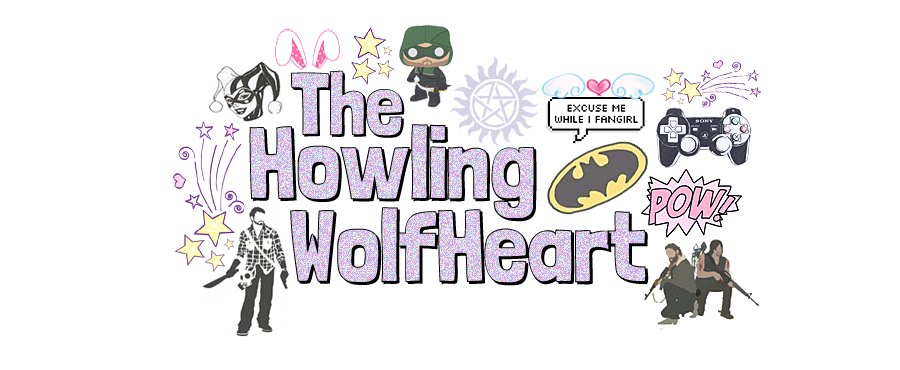 The Howling WolfHeart