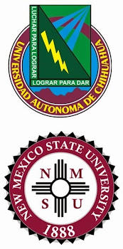 GLOBAL CONVERSATION NEW MEXICO STATE UNIVERSITY - UNIVERSIDAD AUTONOMA DE CHIHUAHUA