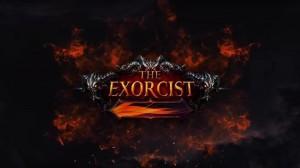 The Exorcists 3D Action RPG MOD APK 1.3.1
