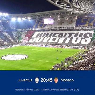 Juventus-Monaco-Champions-League
