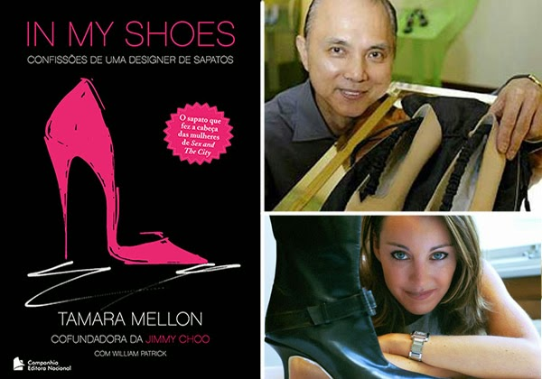 Livro - In My Shoes