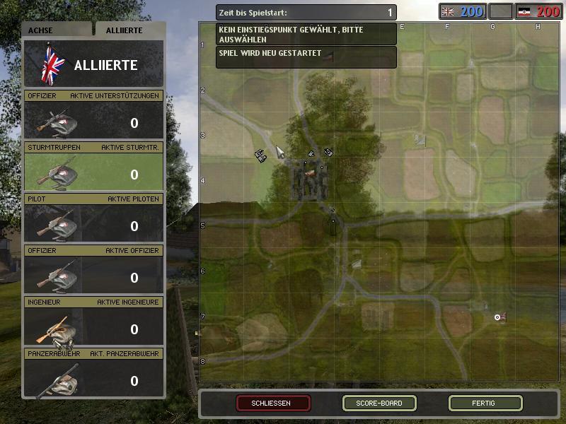 battlefield 1942 online servers