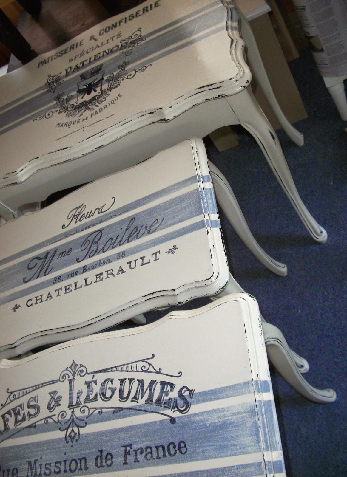 Boiserie & c.: come recuperare vecchi mobili improponibili