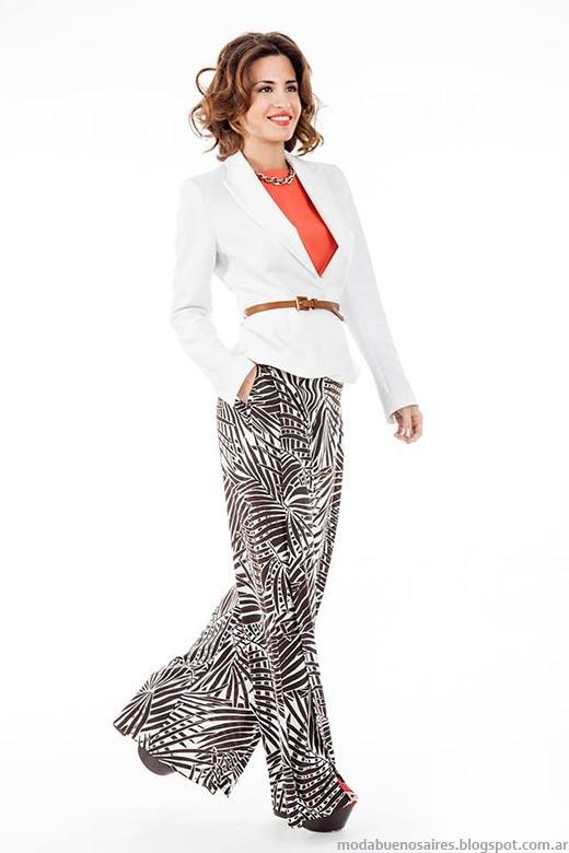 Pantalones de verano moda 2015 Activity.