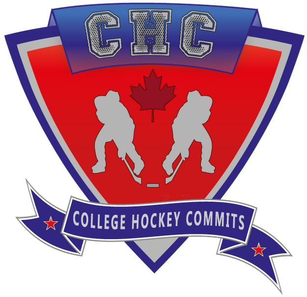 College Hockey Commits