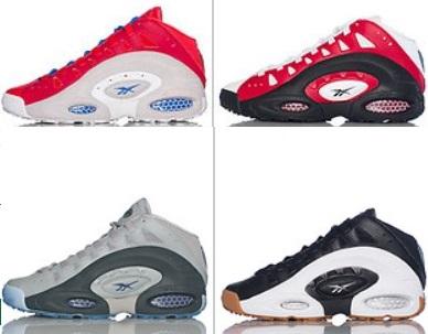 839b781ff51fdc Huge Markdown On The Reebok Emmitt Smith ES 22 Sneaker In Most Colorways!