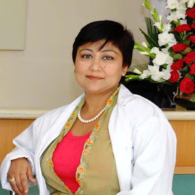 Dr Kaushiki Dwivedee MD,MRCOG(london)