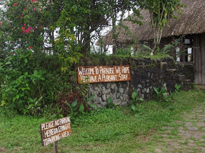 Native Village Inn