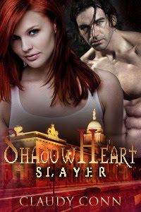 Shadow Heart - Shadow Series Book 2