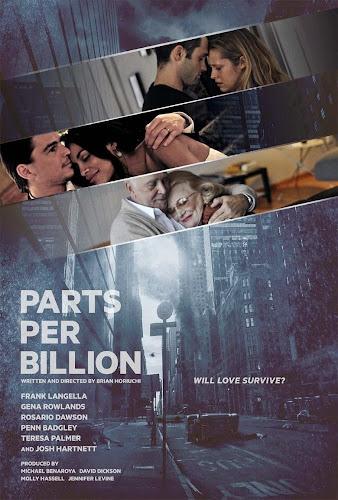 Parts Per Billion (BRRip HD Ingles Subtitulada) (2014)