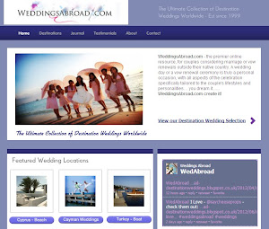 WeddingsAbroad.com